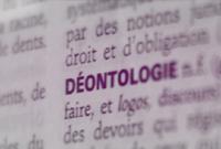 deontologie